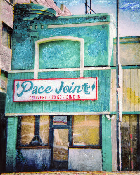 Pace Joint - Hollywood, CA